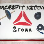 Годовщина Crossfit Kstovo