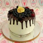 Мини-торт