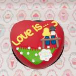 Love is (вариант 2)