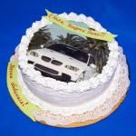 Фото белой машины
