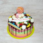 Мягкая сладость
